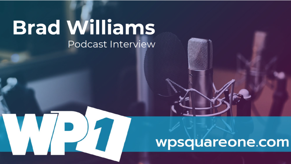Brad Williams | WPSO Podcast
